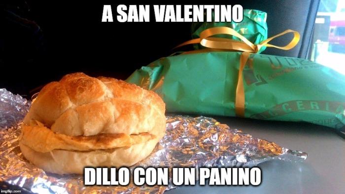 San Valentino per tutti igusti